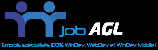 JobAGL 100% WinDev, WebDev et WinDev Mobile !